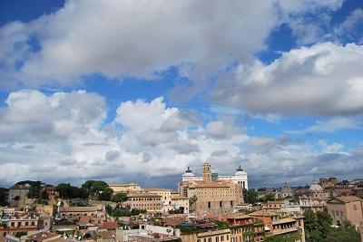 Previsioni meteo Roma: bollettini 18 e 19 Marzo 2014
