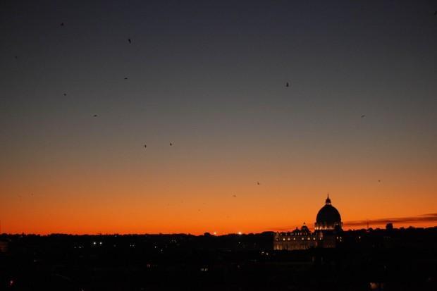 Previsioni meteo Roma: ancora maltempo, ma quando tornerà il sole?