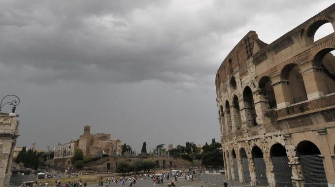 Previsioni meteo Roma: ancora sole ma all'orizzonte c'è un peggioramento del tempo