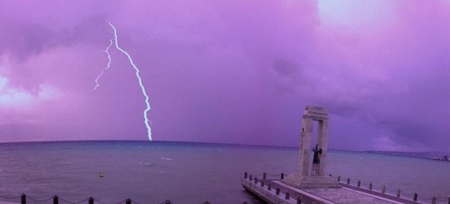 Previsioni meteo Sicilia: in arrivo piogge e temporali dopo la lunga tregua stabile