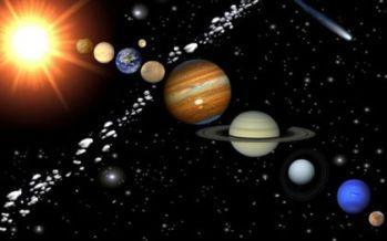 """Straordinario: scoperto nuovo pianeta, il sistema solare """"si allarga"""""""