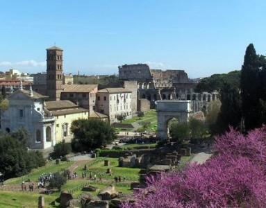 Previsioni meteo Roma: che tempo farà nel week end?