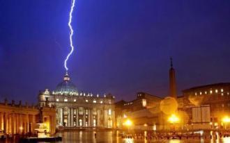 Allerta meteo emanata dalla Protezione Civile: nubifragi, grandinate e venti forti in arrivo