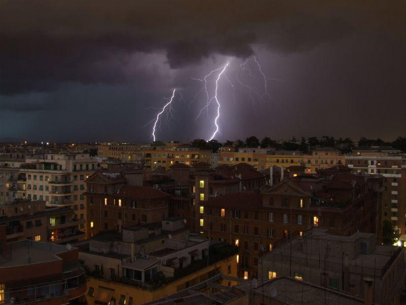 meteo roma - photo #1