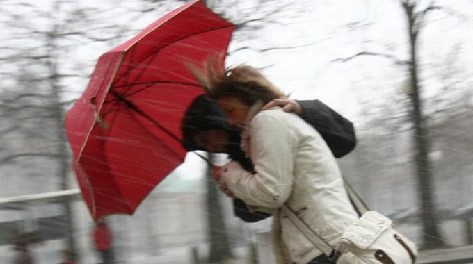 Previsioni meteo a medio termine: nuovo peggioramento a inizio settimana?