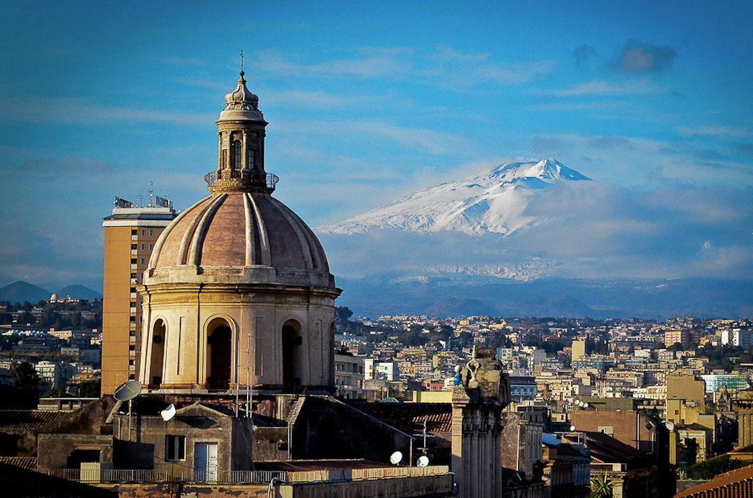 Meteo Sicilia: migliora su tutta la regione, ma quanto durerà?