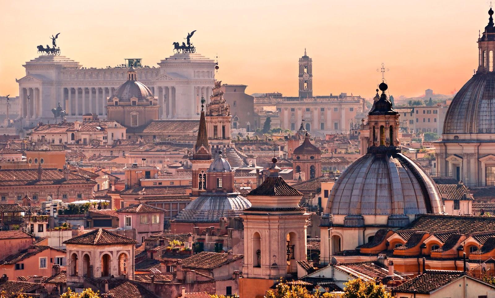 Previsioni meteo Roma: come sarà il tempo nel week end?