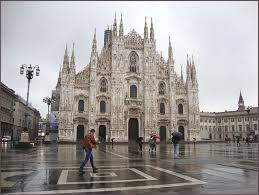 Meteo Milano: forte peggioramento a inizio settimana
