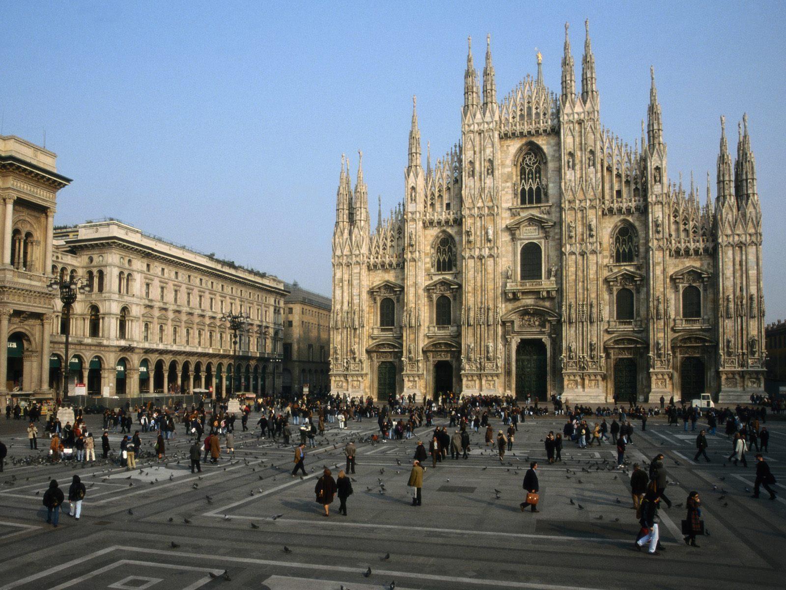 Previsioni meteo Milano: come sarà il fine settimana?