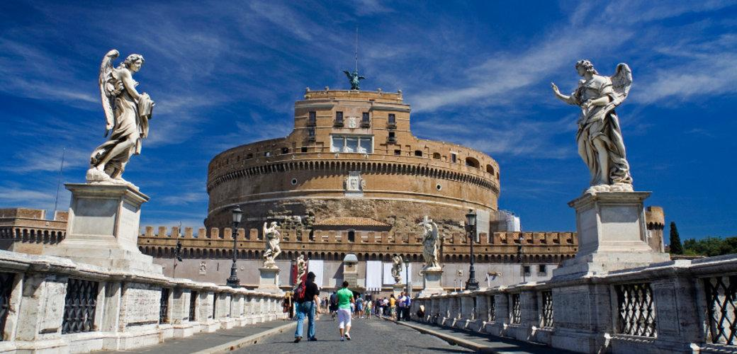 Previsioni meteo Roma: estate ottobrina agli sgoccioli, atteso sensibile calo termico