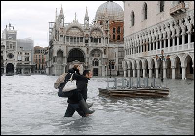 Previsioni meteo Venezia: come sarà il tempo nei prossimi giorni?
