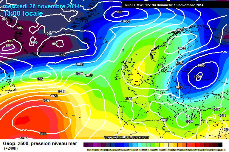 Fine mese: L'Inverno busserà da Nord-Est?