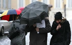 Previsioni meteo oggi: perturbato al Nord e regioni tirreniche, meglio altrove