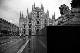 Previsioni meteo Milano: nuova fase perturbata nel week end