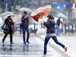 Previsioni meteo: forte maltempo a partire da Lunedì 3 Novembre 2014