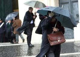 Previsioni meteo oggi: maltempo al Centro Nord, meglio al  Sud