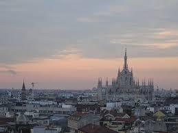 Previsioni meteo Milano: Piogge e forte peggioramento nel week end