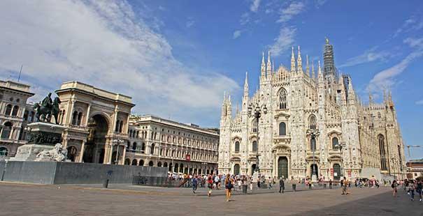Previsioni meteo Milano: si apre un periodo stabile