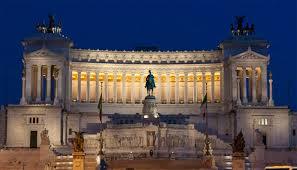 Previsioni meteo Roma: tempo stabile e soleggiato fino al week end