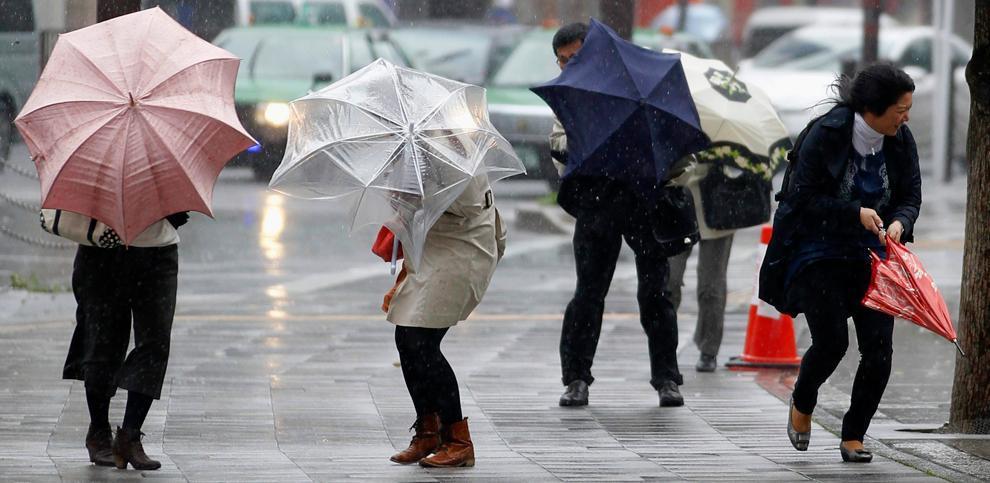 Previsioni meteo: nuovo peggioramento delle condizioni meteorologiche
