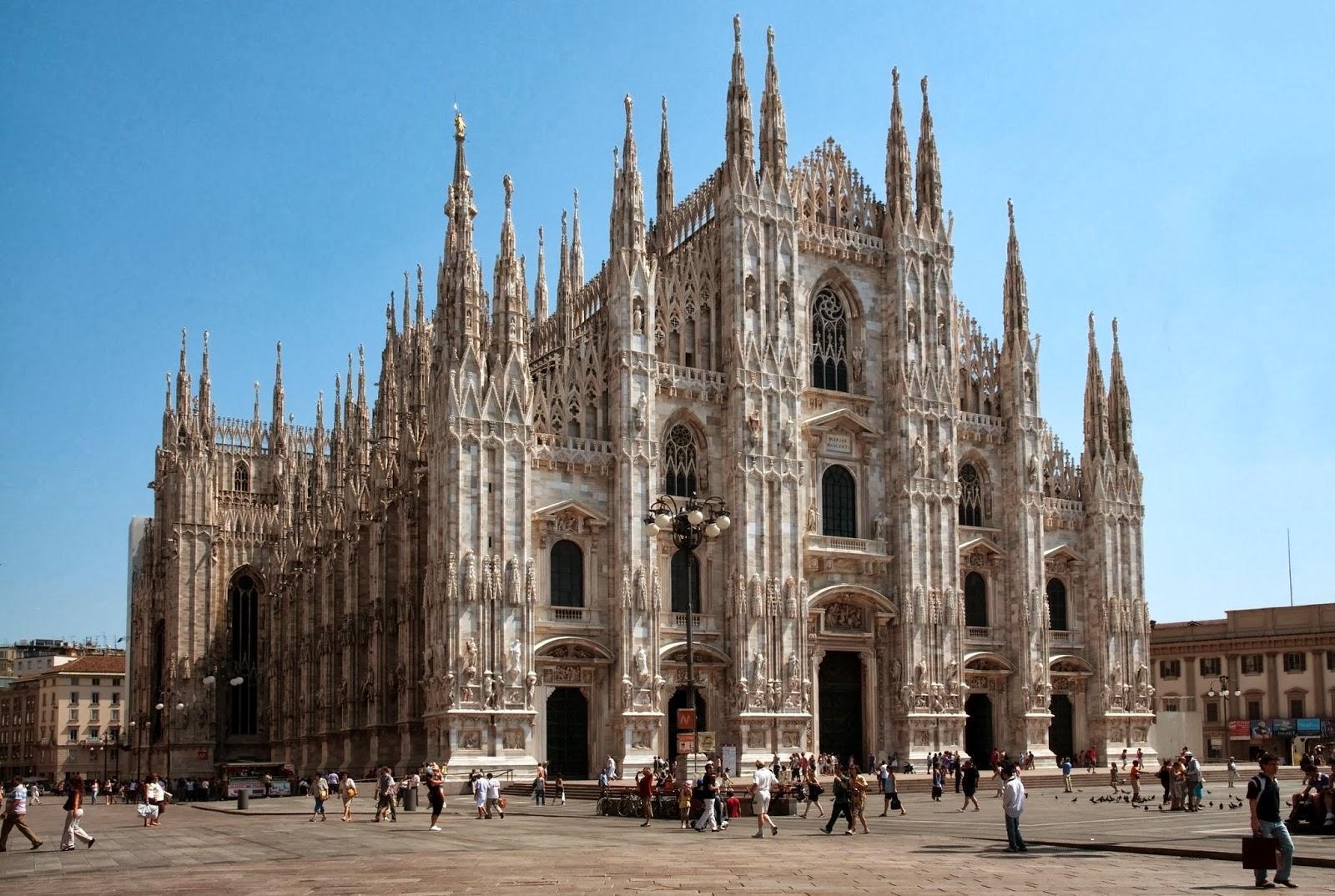 Previsioni meteo Milano: atteso intenso peggioramento