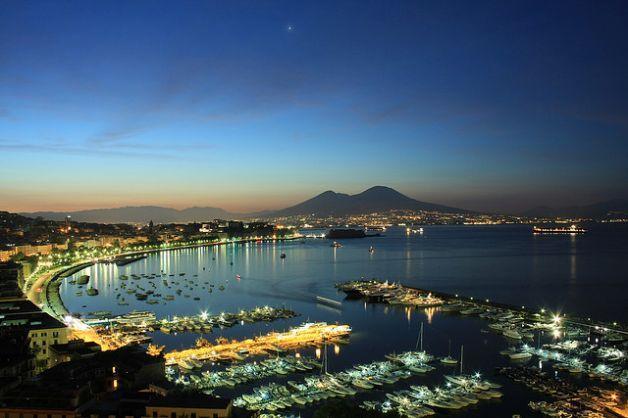 Previsioni meteo Napoli: forte peggioramento nel week end