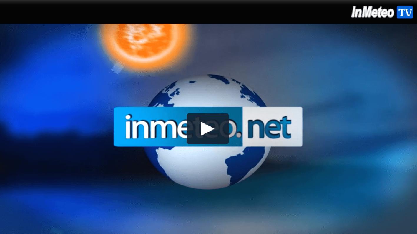 Previsioni e video meteo oggi