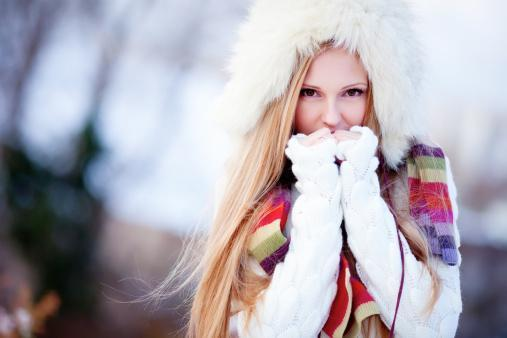 Irruzione artica: torna il freddo nel week end