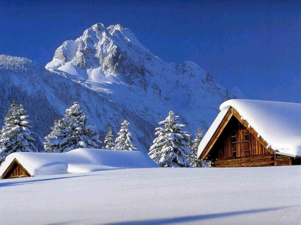 Confermato il ritorno del freddo e della neve a bassa quota: i dettagli