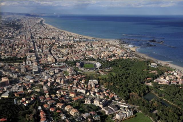 Previsioni meteo Pescara: abbondanti piogge e mareggiate