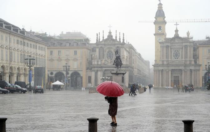 L'anticiclone delle Azzorre domina il Mediterraneo: primi cedimenti da Giovedì 15