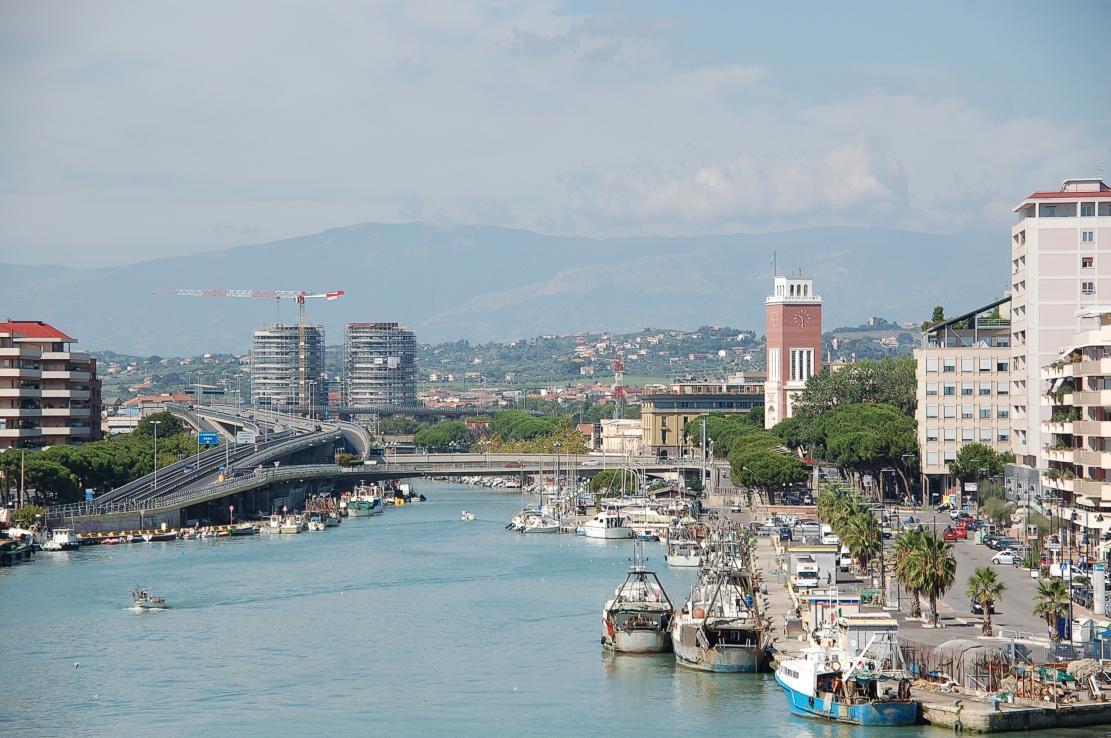 Previsioni meteo Pescara: dopo il garbino arriva il freddo