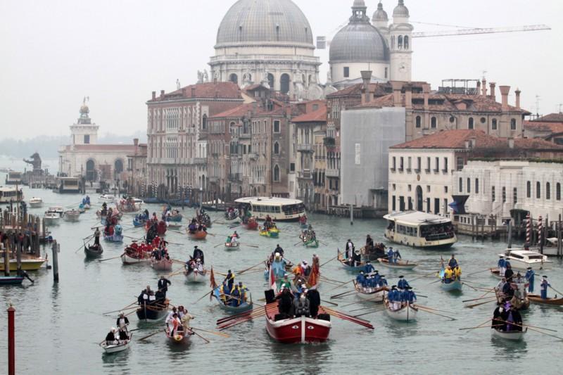 Previsioni meteo Martedì grasso a Venezia: come sarà il tempo?