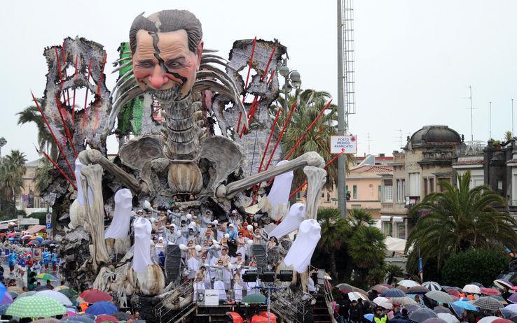 Previsioni meteo Carnevale Viareggio 2015