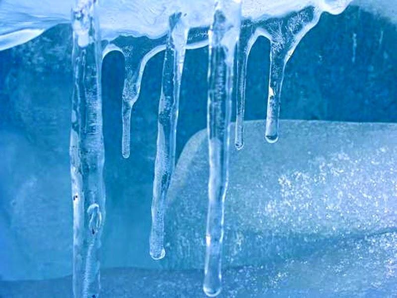 Ci attende una notte gelida: le temperature scenderanno sotto lo zero