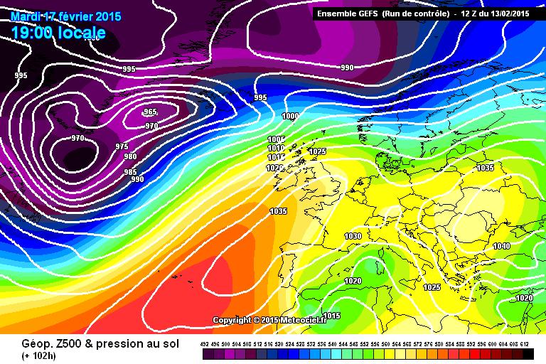 Previsioni meteo a lungo termine: possibile ciclone Afro Mediterraneo