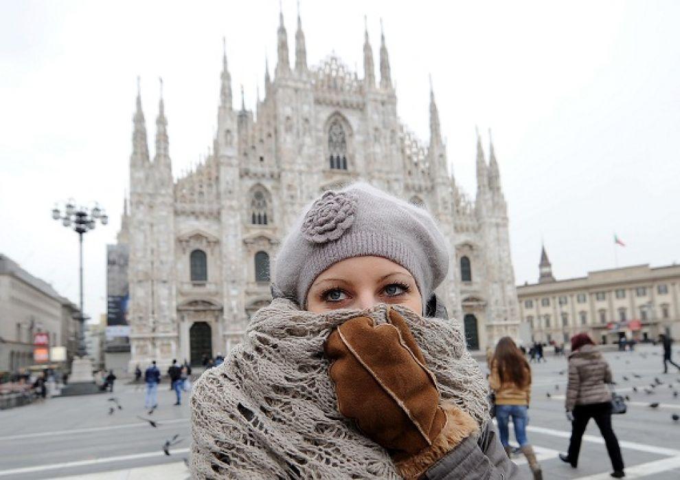 Previsioni meteo Milano: freddo e secco?