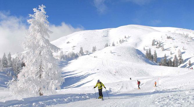 Meteo neve: nuove abbondanti nevicate interesseranno l'Appennino