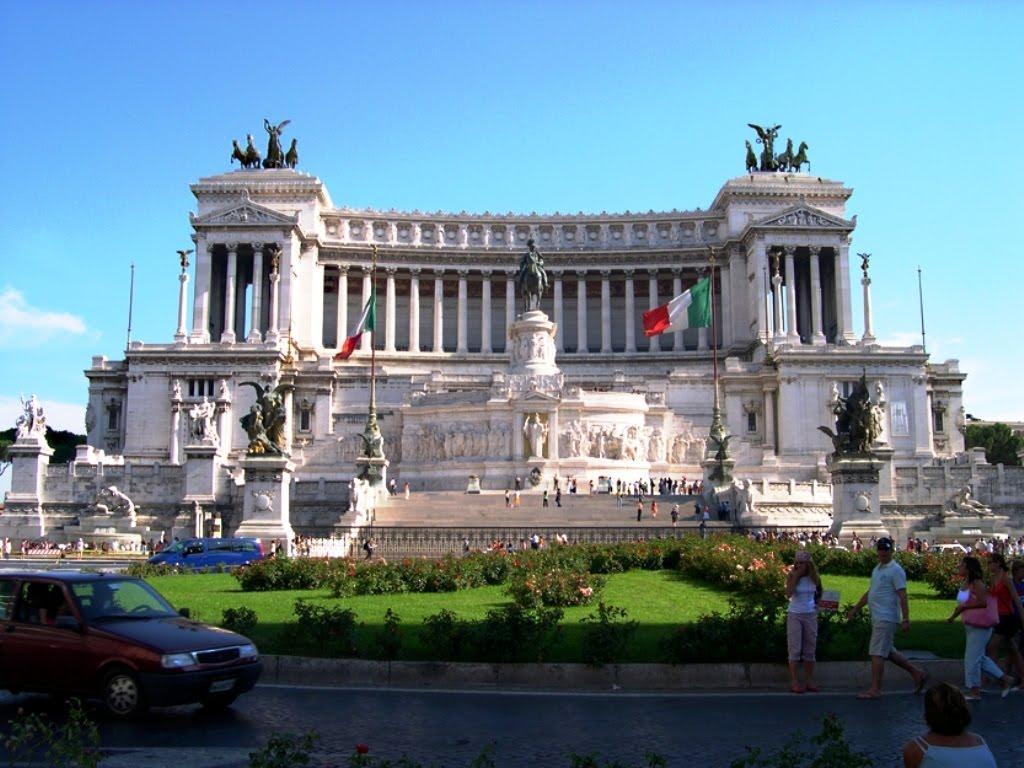 Previsioni meteo Roma: maltempo e temporali in arrivo