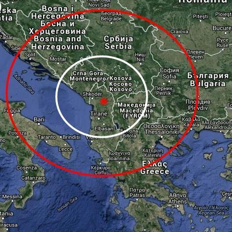 terremoto albania - photo #41