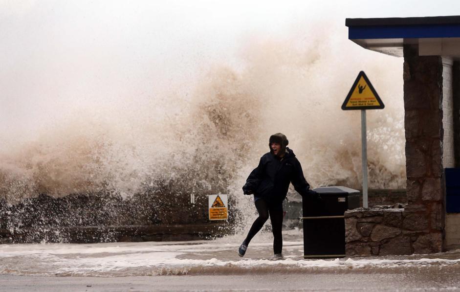 Previsioni meteo domani: marcato maltempo e neve abbondante
