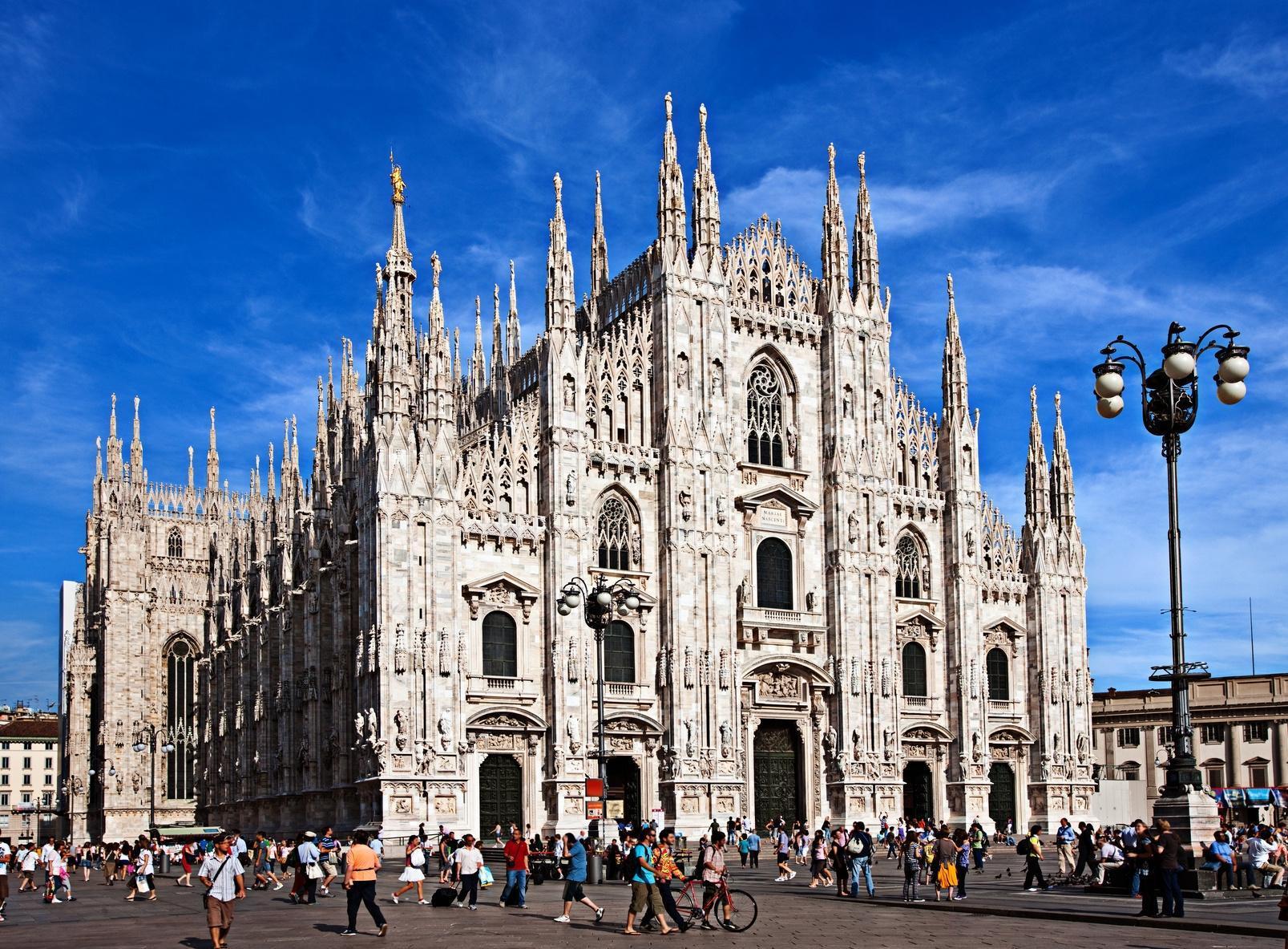 Previsioni meteo Milano: torna il maltempo