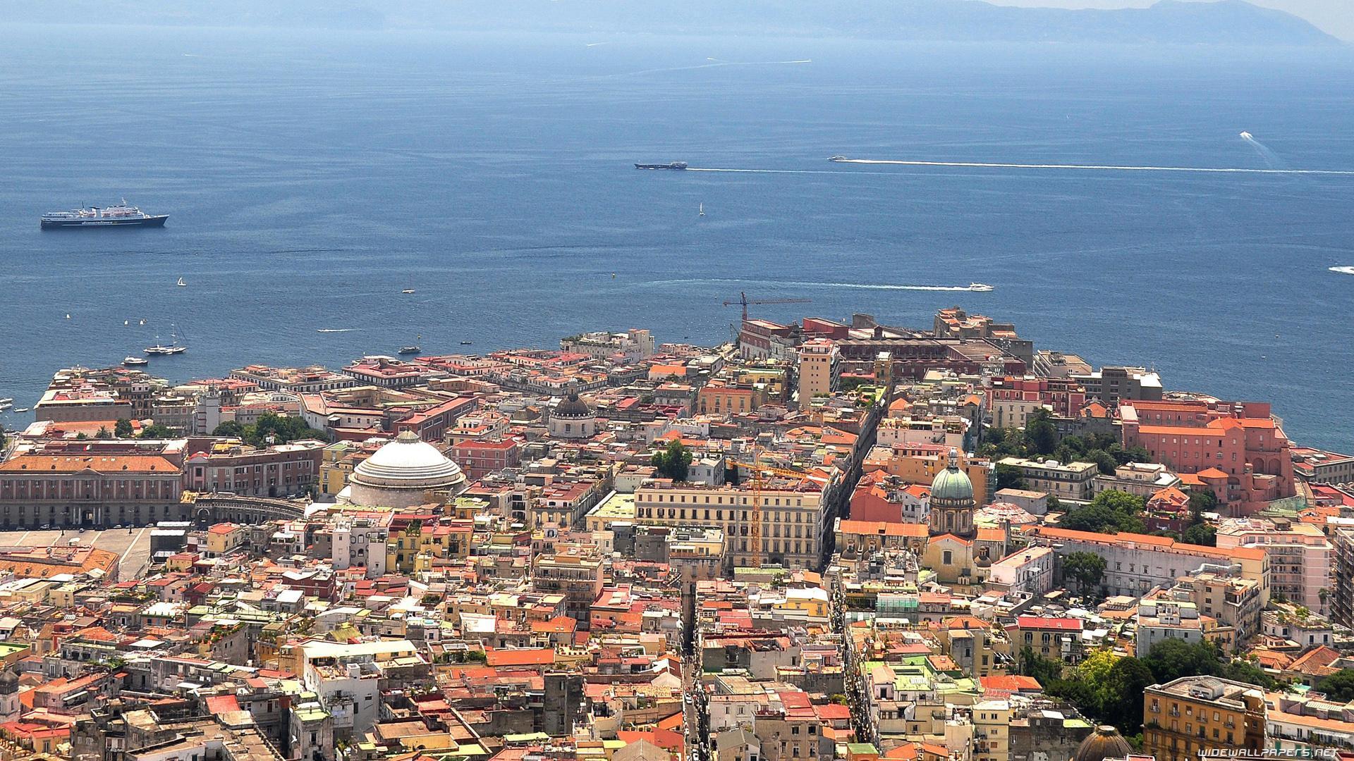 Previsioni Meteo Napoli Stabile E Mite Che Temperature