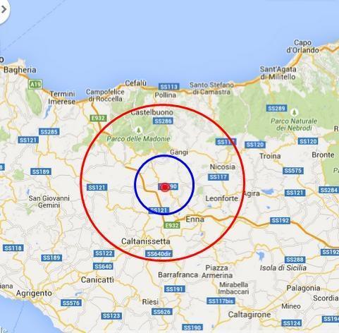 Terremoto Sicilia : scossa ben avvertita fra Enna, Resuttano, Blufi, Leonforte, Gangi, Caltanissetta, Nicosia Terremoto-sicilia-2