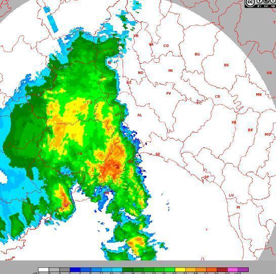 rischio alluvioni liguria - photo#25