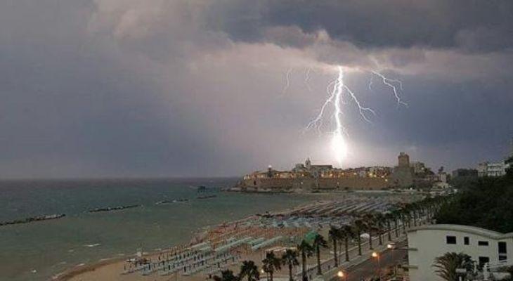 Previsioni meteo lungo termine dopo l 39 anticiclone ritorner il maltempo ecco da quando meteo - Previsioni mercato immobiliare lungo termine ...