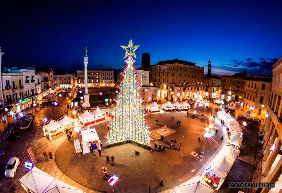 piazza santoronzo lecce storia damore - photo#11