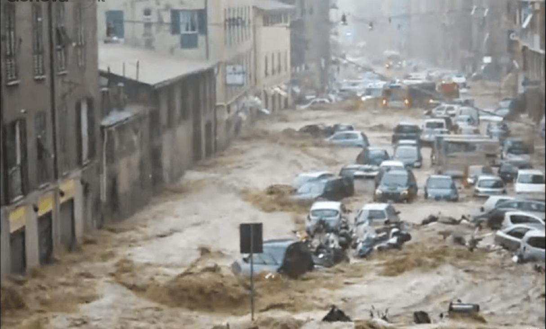 Allerta maltempo - alluvione (1)