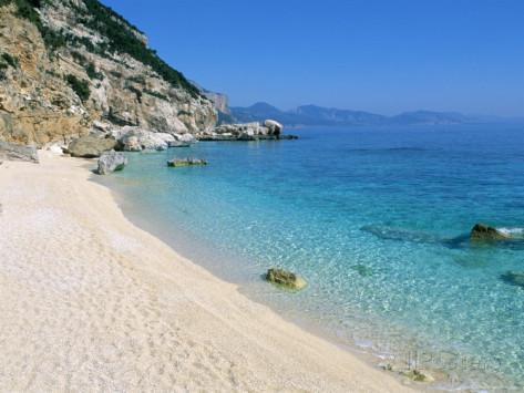 TripAdvisor incorona le spiagge della Sardegna