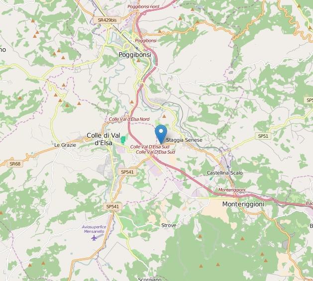 Lieve scossa di terremoto in provincia di Roma